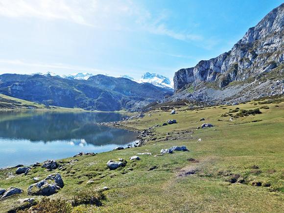 Este otoño 2017 viaja en trenes baratos a Asturias