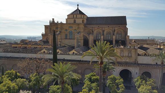 Billetes de trenes AVE baratos a Andalucía diciembre 2017