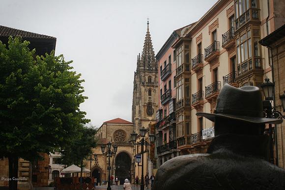 Trenes baratos a Asturias para el puente de la Constitución 2017