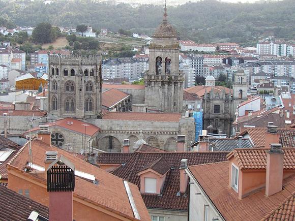Viaja a Ourense en trenes baratos esta Navidad 2017