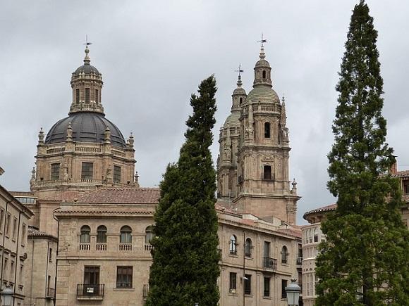 Bajan los precios en los trenes Madrid Salamanca