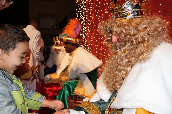 Trenes baratos para acudir a las mejores cabalgatas de Reyes 2018