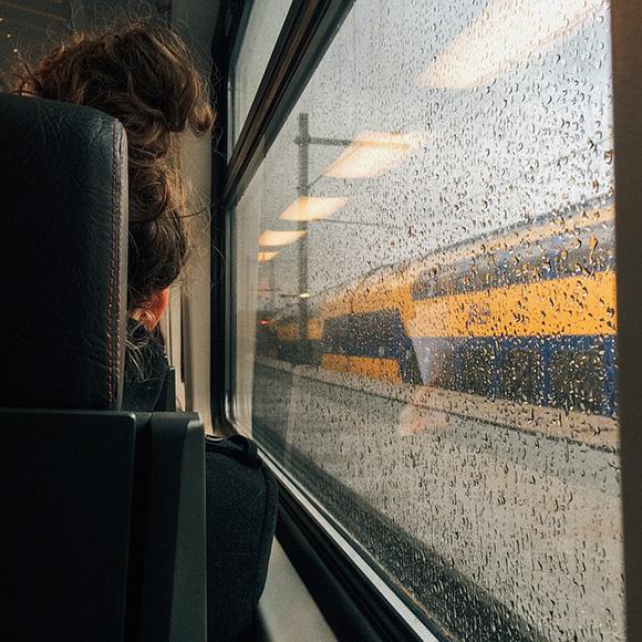 Campaña 2018 de Plena Inclusión Madrid en trenes AVE