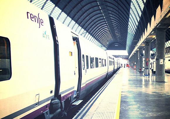 En los últimos 3 años ha aumentado la venta de billetes de trenes AVE a Córdoba