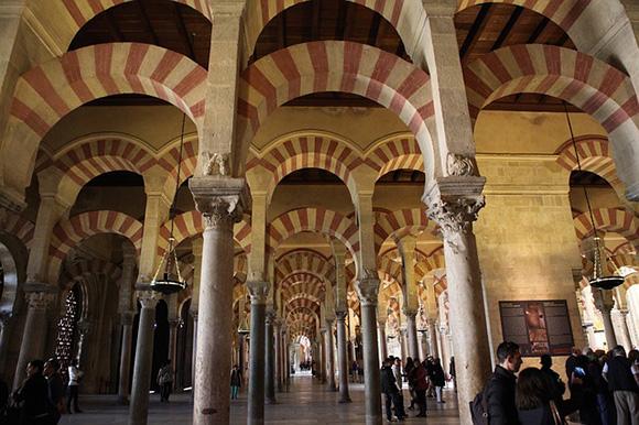 Billetes de trenes AVE baratos a Córdoba este mes de marzo 2018