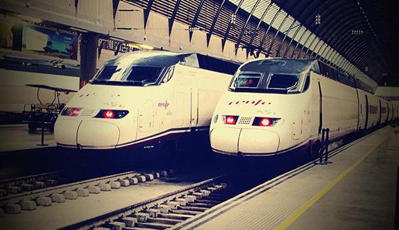 Los trenes AVE a León incrementaron el turismo y las pernoctaciones en 2017