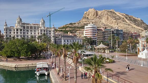 Hasta junio 2018 disfruta de la promoción de los trenes AVE de Alicante