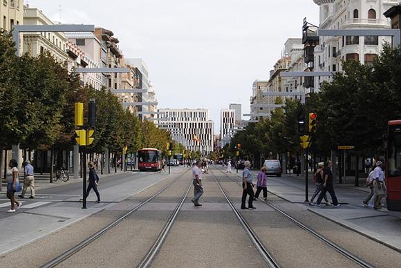 Billetes de trenes AVE baratos a Zaragoza para el verano 2018