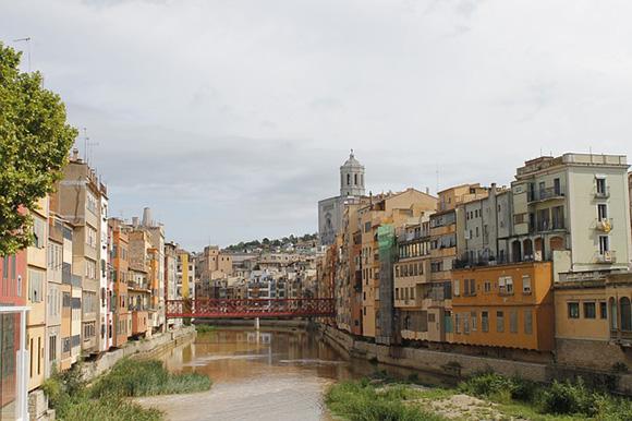 Trenes AVE baratos a Girona en julio 2018