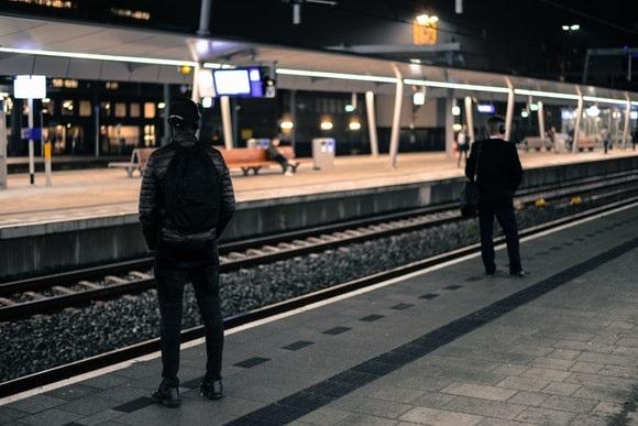 Crece la venta de billetes de trenes Madrid Huelva en el primer semestre