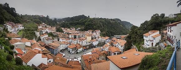 Conoce Asturias viajando en trenes baratos en septiembre 2018