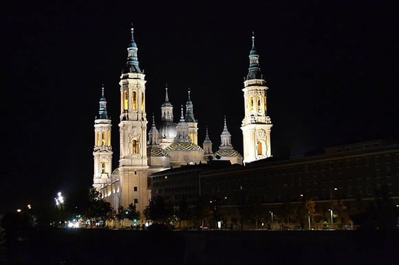 Último día para viajar en AVE a los Pilares de Zaragoza 2018