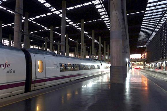 Récord de viajeros 2018 en los AVE Madrid-Valladolid-León