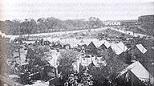 Feria de Zafra en el siglo XX
