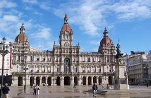 Viaja barato en tren a A Coruña