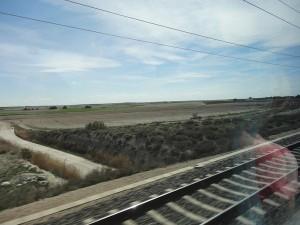 Reserva los viajes en los trenes a La Palma del Condado más baratos