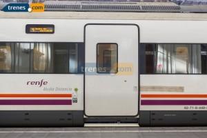 Estas navidades viaja en tren por Castilla y León, con más trenes y más baratos