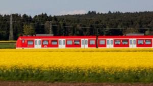 Pasa un día inolvidable en Segovia viajando en tren
