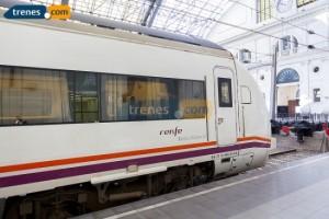 Las Cortes de Aragón quieren que la línea Zaragoza – Lérida circule todos los días