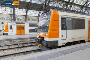 Combina el turismo gastronómico y el cultural con un viaje en tren a la Comunidad Valenciana