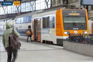 Se programan trenes de Cercanías especiales para asistir al Vía Crucis viviente de Balmaseda