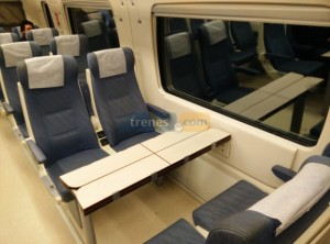 Los pueblos del norte de España más buscados para viajar en tren