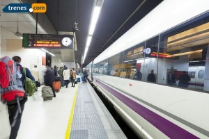 Conoce Valladolid a través del vino viajando en trenes Ave