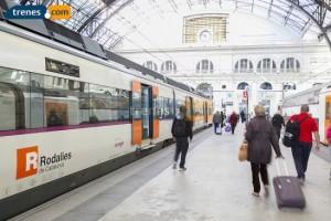 Visita en tren los municipios andaluces más grandes