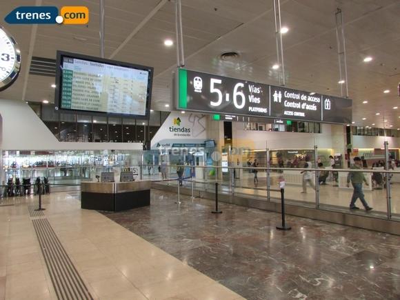 Plan de mejora de Cercanías en San Sebastián y Bilbao