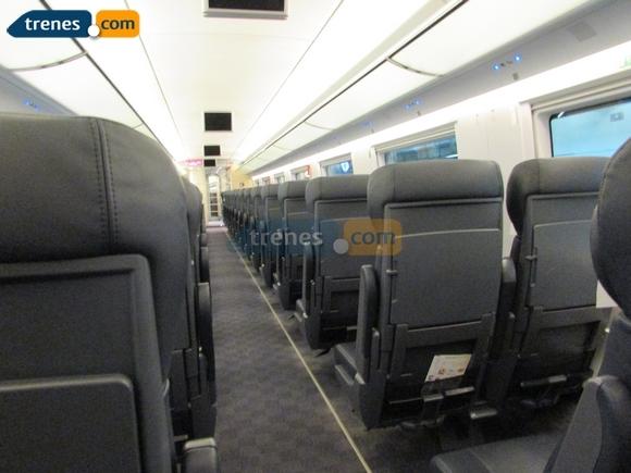 Viajes en trenes baratos a Barcelona en el verano 2015