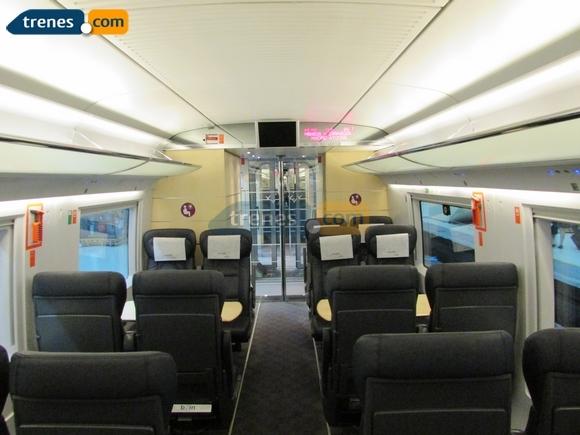 Más trenes baratos para el próximo San Fermín 2015