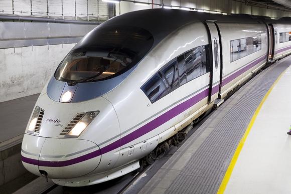 Viaja en tren a Murcia y disfruta del Festival Internacional del Cante de las Minas