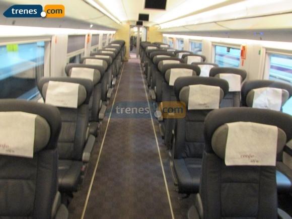 Aprovecha tus días libres para conocer Oviedo viajando en tren