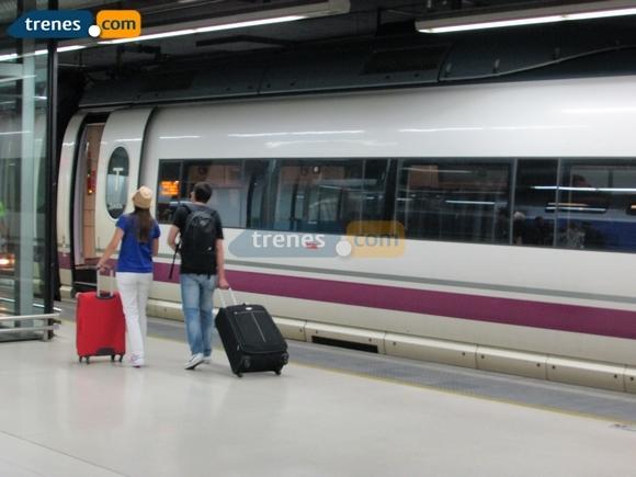 El Ave enlazará León y Madrid con dos frecuencias diarias