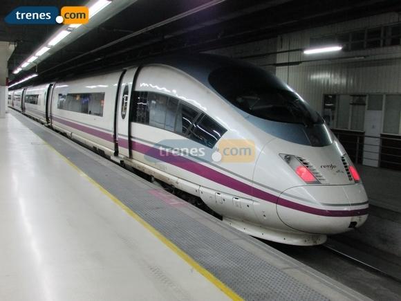 Lleno en los trenes Madrid Santander gracias al precio del billete