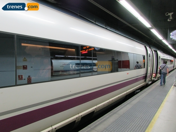 Este otoño disfruta de un viaje a Cádiz en tren