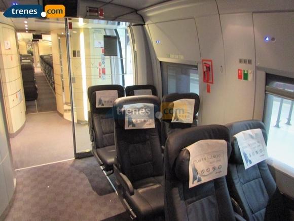 Disfruta de una escapada en trenes AVE a Tarragona