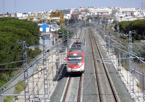 Se duplicará la oferta para este verano en trenes entre Madrid y Huelva