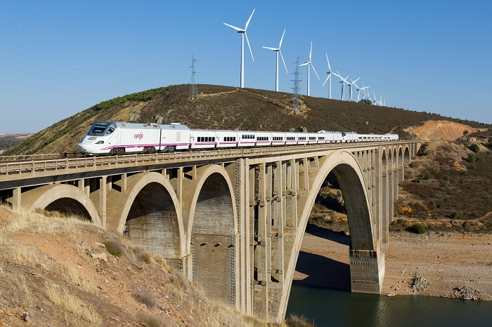 Alta velocidad a Zamora