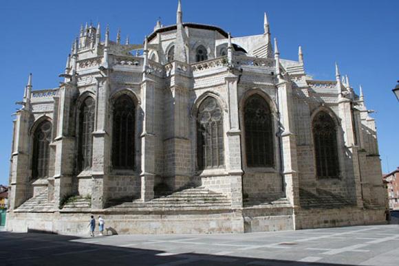Disfruta de un viaje barato en AVE a Palencia