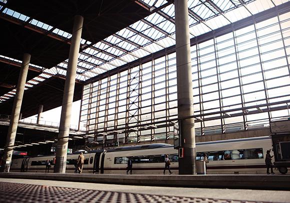 100.000 plazas en trenes con origen y destino Alicante