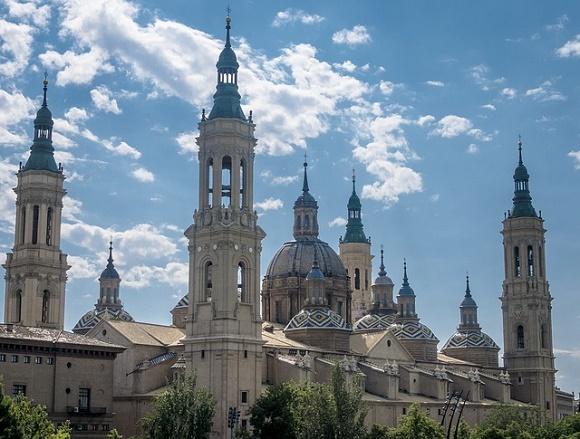 También crece la Alta Velocidad entre Aragón, Andalucía y Cataluña
