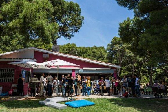 Disfruta de las mejores terrazas de Zaragoza con un viaje barato en AVE