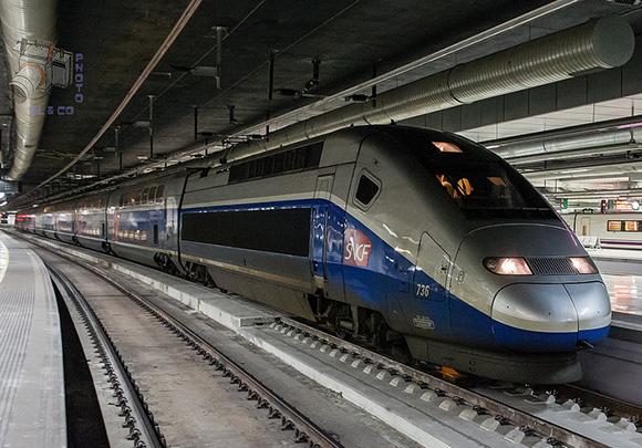 Billetes de tren gratis para todos los europeos que cumplan 18 años