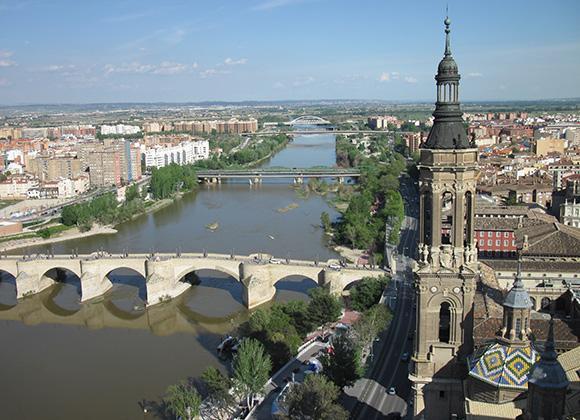 Disfruta de noviembre haciendo un viaje en AVE a Zaragoza