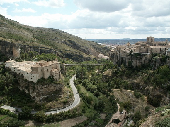 La venta de billetes de trenes AVE a Cuenca continúa en ascenso