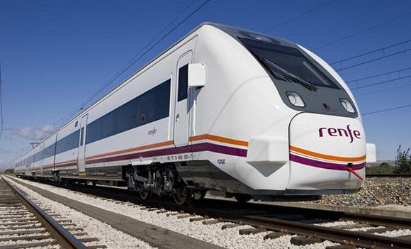 Fomento ajustará la oferta de trenes regionales convencionales