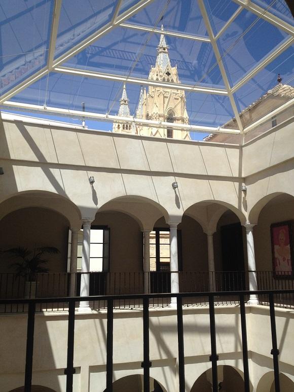 Conoce la Ciudad de los Museos viajando en trenes AVE a Málaga súperbaratos