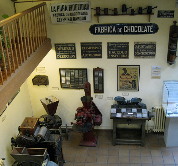 Disfruta de Astorga y del chocolate viajando en tren