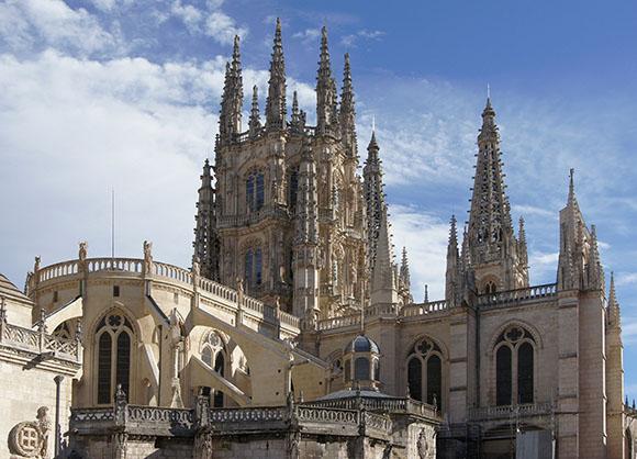 Viaja en tren al FesTVal de primavera en Burgos